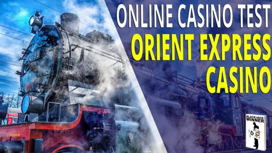 Avis objectif concernant le casino Orient express